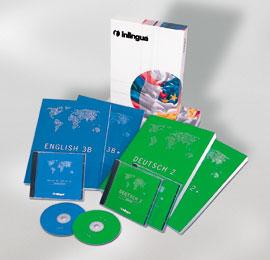 Lernmaterial von inlingua